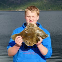 Kinderfischen_Norwegen